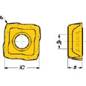 【あす楽対応】SV [880-05 03 05H-C-LM  H13A] コロドリル880超硬 (10個入) 880050305HCLMH13A 【キャンセル不可】