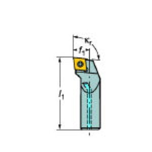 SV A10K-SCLCR06-R ホルダー A10KSCLCR06R 339-0951 【キャンセル不可】