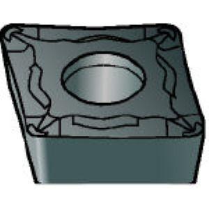 【あす楽対応】SV CCGT 09 T3 04-UM H13A 旋削用チップコロターン107超硬 10個入 CCGT09T304UMH13A 【キャンセル不可】