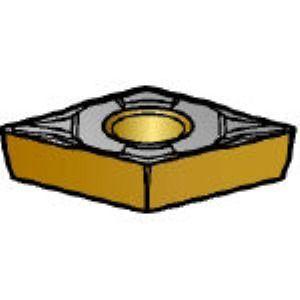 【あす楽対応】SV DCMT 11 T3 04-PF 5015 一般旋削用チップCMT 10個入 DCM DCMT11T304PF5015 【キャンセル不可】