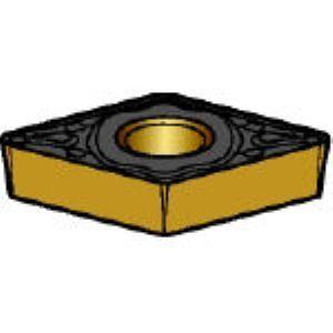 【あす楽対応】SV [DCMT 11 T3 12-KR 3210] チップ COAT (10個入) DCMT11 DCMT11T312KR3210 【キャンセル不可】