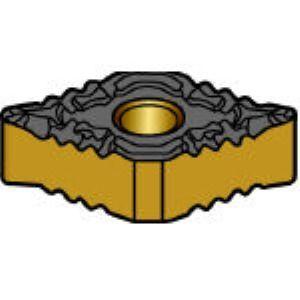 SV DNMG 15 04 04-PF 1525 一般旋削チップCOAT 10個入 DNM DNMG150404PF1525 【キャンセル不可】