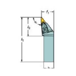 【あす楽対応】SV DVJNL 2020K 16 RCダブルクランプホルダー 左 DVJNL2020K16 606-0145 【キャンセル不可】
