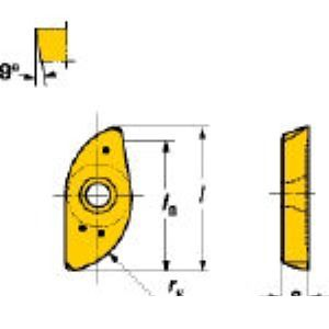 SV R216-12 02 E-M 1025 フライス加工用チップコロミルボC 10個入 R2161202EM1025 【キャンセル不可】