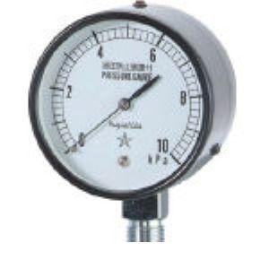 右下 CA311-211-5KP 微圧計 CA3112115KP 308-4345 【送料無料】