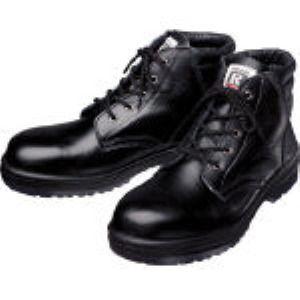 ミドリ安全 [RT920-25.0] ラバーテック中編上靴 25.0cm RT92025.0 298-0592 【送料無料】