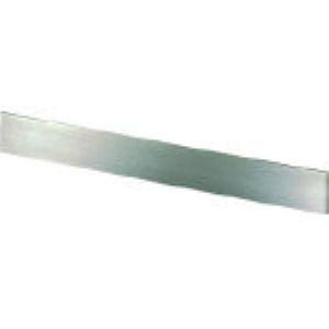 【個数:1個】ユニ SEB-1000 ベベル型ストレートエッヂ A級 1000mm SEB1000 308-4591 【送料無料】