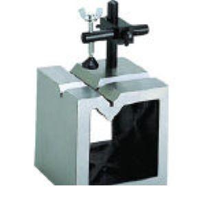 ユニ UV-100A 桝型ブロック A級仕上 100mm UV100A 310-6489 【送料無料】