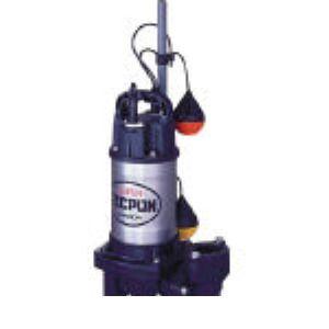 寺田ポンプ製作所 テラダ PXA-250T 60HZ 汚物混入水用水中ポンプ 自動 60Hz PXA250T60HZ