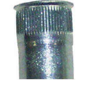 POP SFH-625-SF RLT ポップナットローレットタイプスモールフランジ M6 100 SFH625SFRLT 【送料無料】