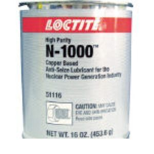 ロックタイト N1000-454 アンチシーズ N-1000 453.6g N1000454 333-4490