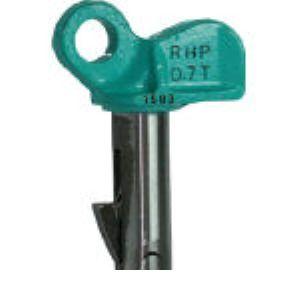 日本クランプ RHP-700 穴つり専用クランプ RHP700 273-0359