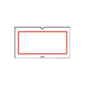 SATO [219999012] SP用ベル赤枠(強粘)100 219999012 278-5846 【送料無料】【キャンセル不可】