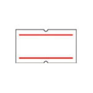 【あす楽対応】SATO [219999042] SP用ベル赤二本100巻入り 219999042 278-5820 【送料無料】