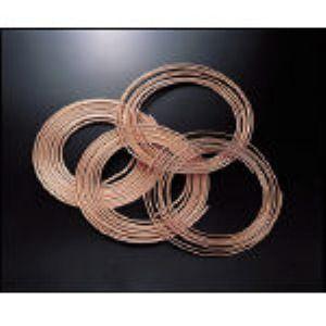 【あす楽対応】【個数:1個】SUMITOMO [NDK-1012-10] 空調冷媒用軟質銅管10mコイル NDK101210 220-7940