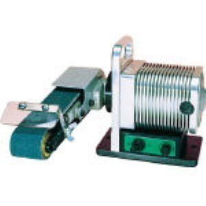 モリトク MR-40S 卓上ミニベルダー 無段変速型 AC100V 150W50/60HZ MR40S 【送料無料】