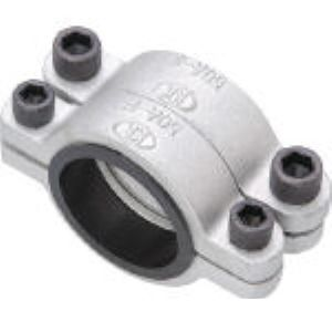【あす楽対応】コダマ [M50A] 圧着ソケット鋼管マルチ継手型50A M-50A 353-7251 【送料無料】