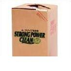 【個数:1個】[S-2620] 「直送」【代引不可・他メーカー同梱不可】ストロングパワークリーンエコ20L(ガン付き)S2620 【送料無料】