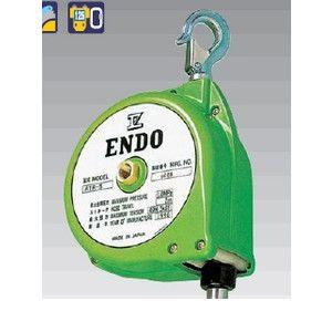 【個数:1個】遠藤工業 EDDO ATR-5 エアーツールリール 吊り下げタイプ 直送 代引不可・他メーカー同梱不可 ATR5 【送料無料】