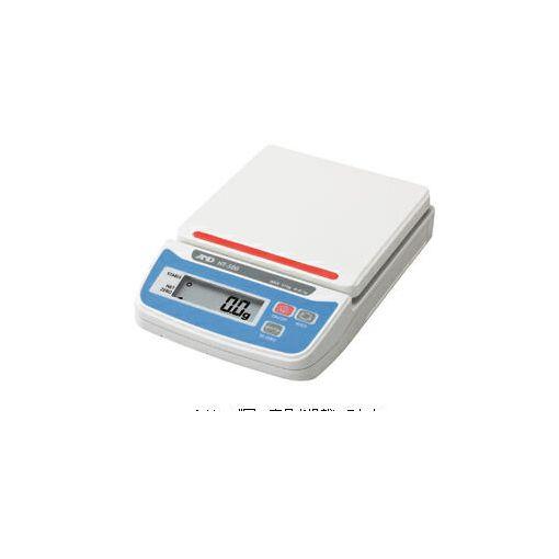 A&D HT-500-JAC 高精度コンパクトスケール バリューパック HT500JAC