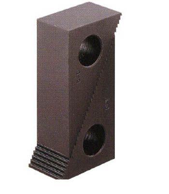ニューストロング [8-S] ステップブロック 動き寸法 58 ~ 150 8S【送料無料】 【送料無料】【キャンセル不可】