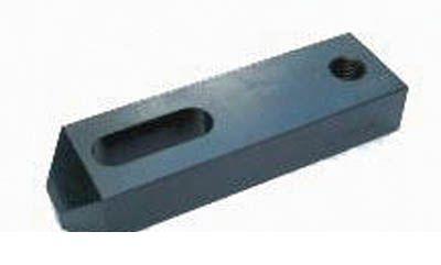 ニューストロング TPS-112 ねじ穴付ストラップクランプ 使用ボルトM24 全長250 TP TPS112 【送料無料】