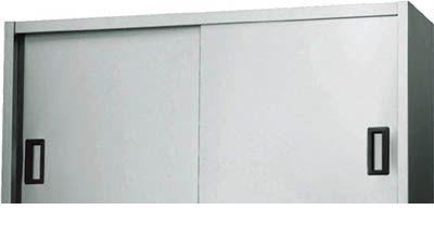 アズマ AS-1200-600 直送 代引不可・他メーカー同梱不可ステンレス吊戸棚 1200×350×600 AS1200600 【送料無料】【キャンセル不可】