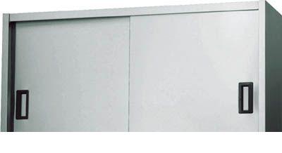 アズマ AS-750-600 直送 代引不可・他メーカー同梱不可ステンレス吊戸棚 750×350×600 AS750600 【送料無料】【キャンセル不可】