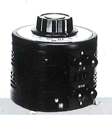 【個数:1個】マツナガ SD-135 直送 代引不可・他メーカー同梱不可 摺動電圧調整器 SD135 【送料無料】