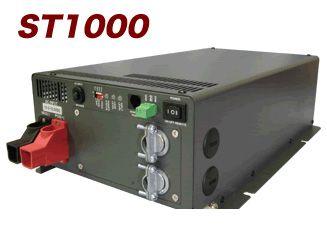 電菱 DENRYO ST1000-112 AC切換リレー内臓型インバータ STシリーズ ST1000112 【送料無料】