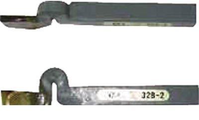 高周波精密 高周波 TTB-32-7 ヘール突切25mm TTB327 【送料無料】