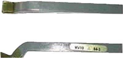 高周波精密 高周波 TTB-64-11 平削平剣 38mm TTB6411 【送料無料】【キャンセル不可】