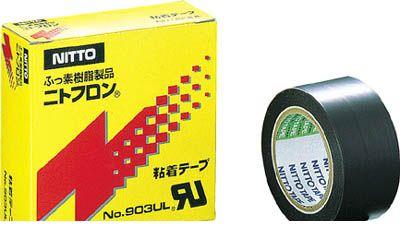 日東電工 NITTO 903X08X100 ニトフロン粘着テープ No.903UL 0.08mm× 214-4662 【送料無料】