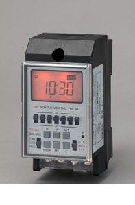 スナオ電気 SSC-502S カレンダータイマー SSC502S 324-9531 【送料無料】