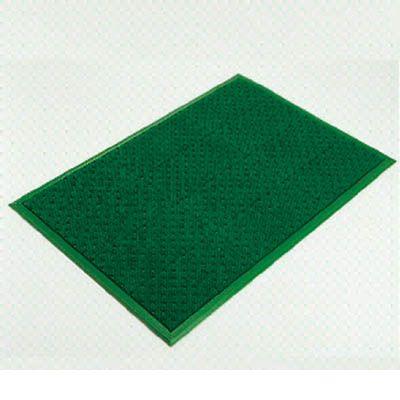 【個数:1個】ミヅシマ工業 NO402-041 エルバーマット 660X960 緑 NO402041
