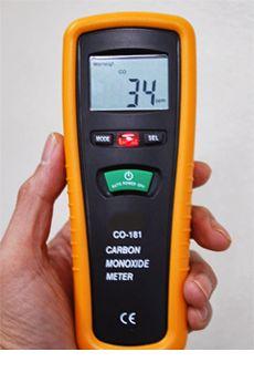 MK CO-181 一酸化炭素ガス検知器 CO181 【送料無料】