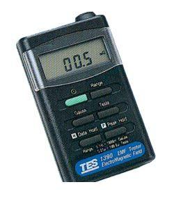 MK TES-1390 ガウスメーター TES1390 【送料無料】