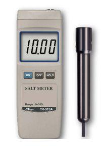MK YK-31SA デジタル塩分計 高濃度塩分測定用 YK31SA 【送料無料】