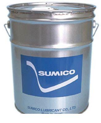 【受注生産品 納期-約1ヶ月】住鉱 MS-18-100 ギヤオイル添加剤 モリコンクスーパー100 18L MS18100