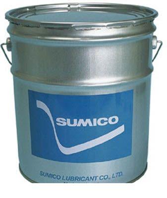 住鉱 WAG-35-2 グリース 食品機械用 ホワイトアルコムグリースNo.2 16kg WAG352