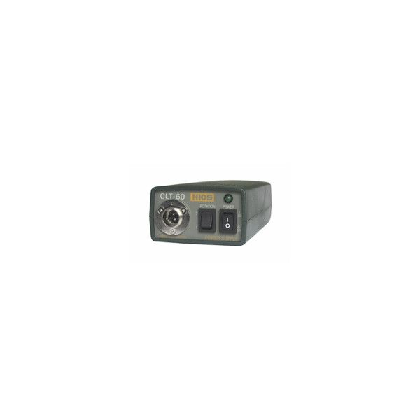 ハイオス HIOS CLT-60 ブラシ付きドライバー用電源 CLT60 【送料無料】