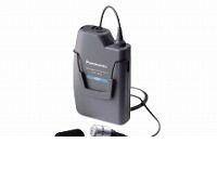 パナソニック(Panasonic)[WX-1800] 300 MHz帯PLLタイピン形ワイヤレスマイクロホン WX1800