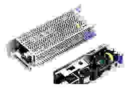 コーセル COSEL LDA150W-24-SN AC-DCコンバータ スイッチング電源 基板単体タイプ シャーシ付・カバー付 LDA150W24SN