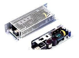 コーセル COSEL LDA150W-48-SN AC-DCコンバータ スイッチング電源 基板単体タイプ シャーシ付・カバー付 LDA150W48SN