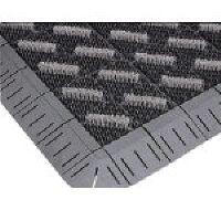 【個数:1個】テラモト MR-096-240-5 カラーブラッシュ 600×900mm 灰 MR0962405