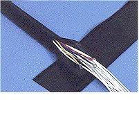 日本ジッパーチュービング(ZTJ) [GPJ(UL)-30B] GPJ(UL)-30B 黒 50m巻 GPJUL30B 【送料無料】
