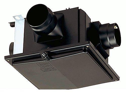 三菱換気扇 [V-18ZMPC5-BL] ダクト用換気扇 V18ZMPC5BL 【送料無料】