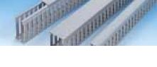 【個人宅配送不可】★ 星和電機(SEIWA) [BDR-412] 「直送」【代引不可・他メーカー同梱不可】配線ダクト (10個入) BDR412