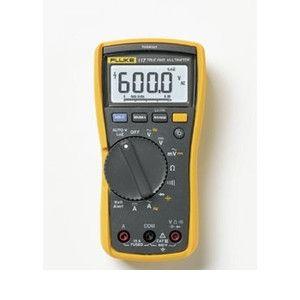 フルーク FLUKE FLUKE-115 デジタルマルチメーター FLUKE115 【送料無料】