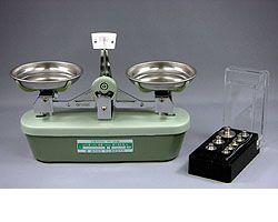 村上衡器製作所 村上衡器 MURAKAMI0016 普通型上皿天びん MS-200 分銅付 MURAKAMI-0016 【送料無料】